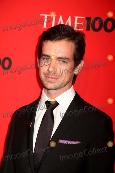 JACK DORSEY Photo - Time Magazine Celebrates Time 100 Issue on the 100 Most Influential People in the World Time Warner Center Rose Hall NYC 05-04-2010 Photos by Sonia Moskowitz Globe Photos Inc 2010 Jack Dorsey (Twitter)