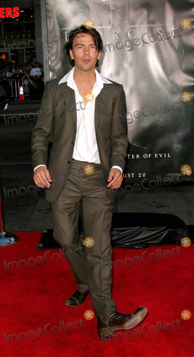 Antonie Kamerling Photo - Antonie Kamerling - Exorcist - the Beginning - World Premiere - Graumans Chinese Theater - Hollywood CA - 08182004 - Photo by Nina PrommerGlobe Photos Inc2004