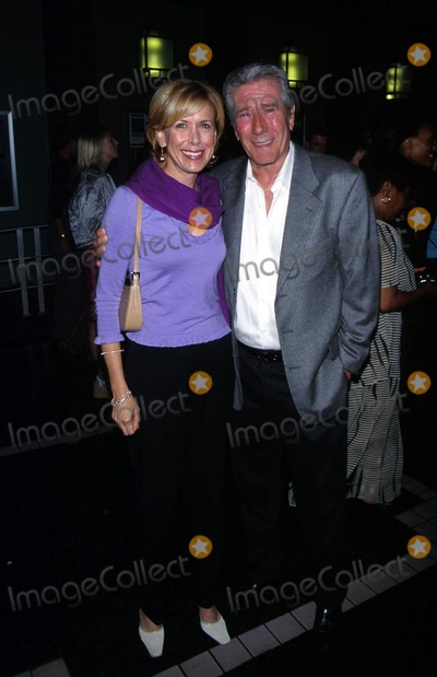 Robert Fuller Photo - premiere of Trance Laemmle Fairfax 1 LA CA 07162002 Robert Fuller and Wife Photo by Milan RybaGlobe Photos Inc