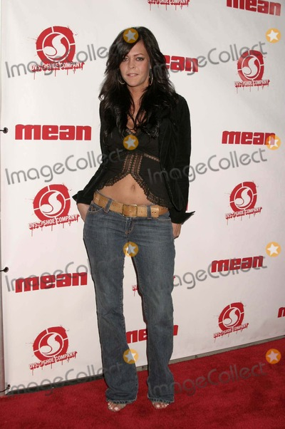 Alison Melnick Photo - Mean Magazine Aprilmay 2005 Issue Launch Party Nacional Hollywood California 03-29-2005 Photo Clinton H Wallace-ipol-Globe Photos 2005 Alison Melnick