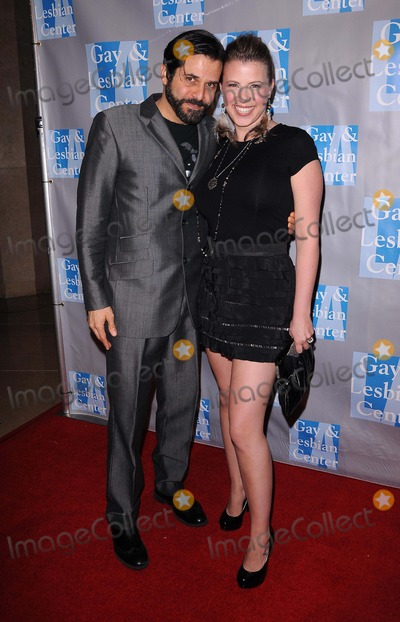 Jodie Sweetin Photo - LA Gay  Lesbian Centers Womens Service Annual an Evening with Women at the Beverly Hilton Hotel in Beverly Hills CA 04162011 Photo by Scott Kirkland-Globe Photos  2011 Jodie Sweetin and Fiance Morty Coyle