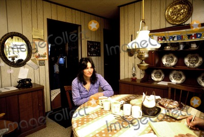 Linda Lovelace Photo - Linda Lovelace Photo by Michael NiscarGlobe Photosinc1982 Obit