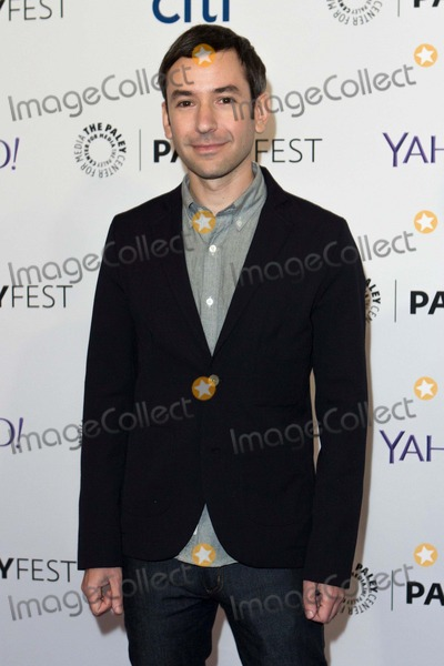 Andy Greenwald Photo - Andy Greenwald attends the Paley Center For Medias 32nd Annual Paleyfest LA - a Salute to Comedy Central on March 7th 2015 at the Dolby Theatre in Hollywood California UsaphotoleopoldGlobephotos