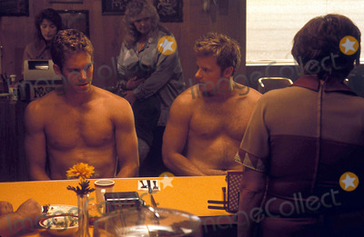 Paul Walker Photo - Joy Ride Tv-film Still Supplied by Globe Photos Inc Steve Zahn Paul Walker Theystaredonsoaps