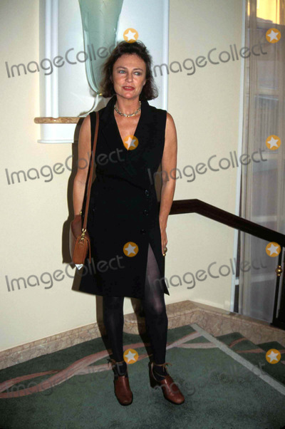 Sidney Sheldon Photo - Sidney Sheldon Book Party 9-9-1997 ( Jacqueline ) Jackie Bisset Photo Bygeller-michelson-Globe Photos Inc