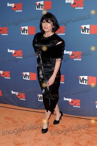 Jane Wiedlin Photo - Vh1 Big in 05 Awards Arrivals at Sony Pictures Studios in Culver City CA 12032005 Photo by Fitzroy Barrett  Globe Photos Inc 2005 Jane Wiedlin
