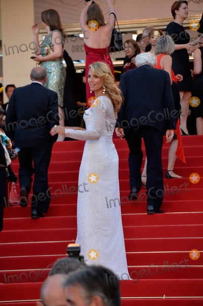 Heidi Klum Photo - Heidi Klum Nebraska Premiere 66th Cannes Film Festival Cannes France May 23 2013 Roger Harvey