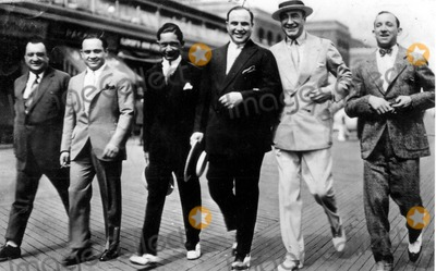 Capone Pictures And Photos