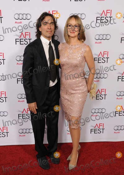 Andrea Meszaros Photo - Carlo Ponti Andrea Meszaros Ponti attending the 2014 Afi Fest a Special Tribute to Sophia Loren Held at the Dolby Theatre in Hollywood California on November 12 2014 Photo by D Long- Globe Photos Inc