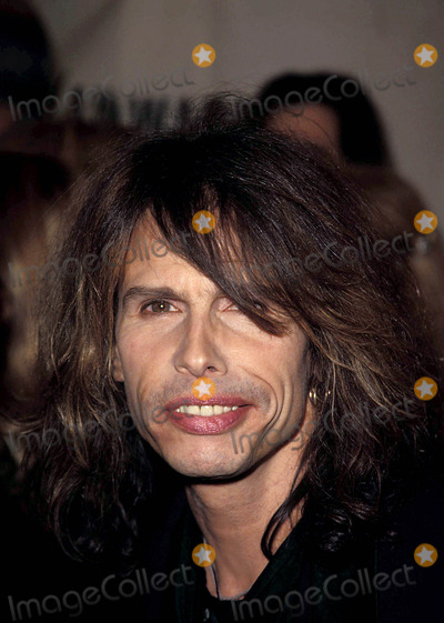 Aerosmith Photo - Sd1023 Vh-1 Fashion Awards New York City Steven Tyler (Aerosmith) Photo Alec Michael  Globe Photos Inc