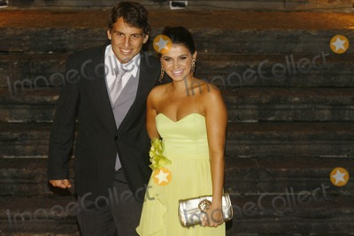 Alexandre Pato Photo - Brazil and Ac Milan Star Alexandre Pato Wedding with Brazilian Actress Sthefany Brito at Sao Francisco de Paula Church in Rio de Janeiro  Brazil 07-07-2009 Photo by Cityfiles-Globe Photos Inc Brazilian Football Player Thiago Silva and Wife