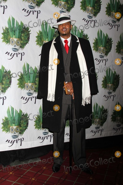 Carmelo Anthony Photo - Bette Midlers New York Restoration Project Celebrates Annual Hulaween Benefit Gala the Waldorf Astoria NYC October 28 2011 Photos by Sonia Moskowitz Globe Photos Inc 2011 Carmelo Anthony