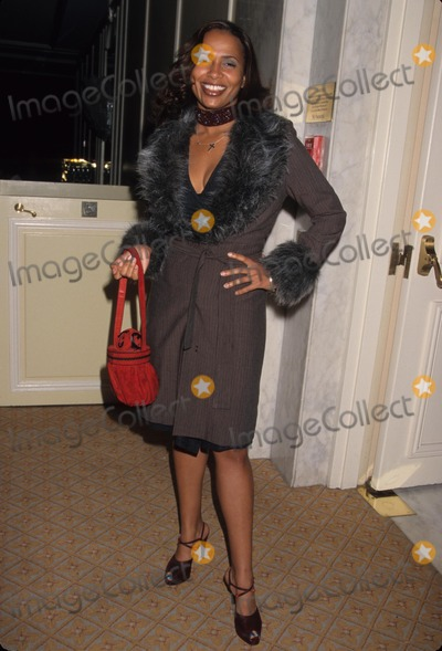 Lisa Nicole Carson Photo - Lisa Nicole Carson Tourteet Syndrome Assc Awards Dinner Beverly Wilshire Hotel in Beverly Hills  Ca 1999 K14665lr Photo by Lisa Rose-Globe Photos Inc