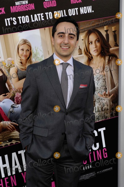 Amir Talai Photo - Amir Talai During the Premiere of the New Movie From Lionsgate What to Expect When Youre Expecting Held at Graumans Chinese Theatre on May 14 2012 in Los Angeles Photo Michael Germana - Globe Photos Inc