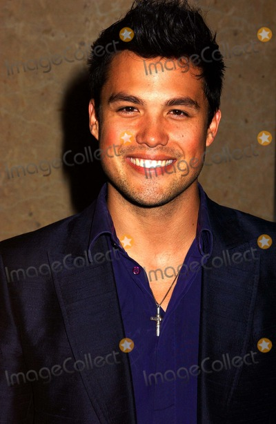 Michael Copon Photo - The 8th Annual Operation Smile Gala Held at the Beverly Hilton Hotel in Beverly Hills California 10-02-2009 Michael Copon Photo by Phil Roach-ipol-Globe Photos Inc