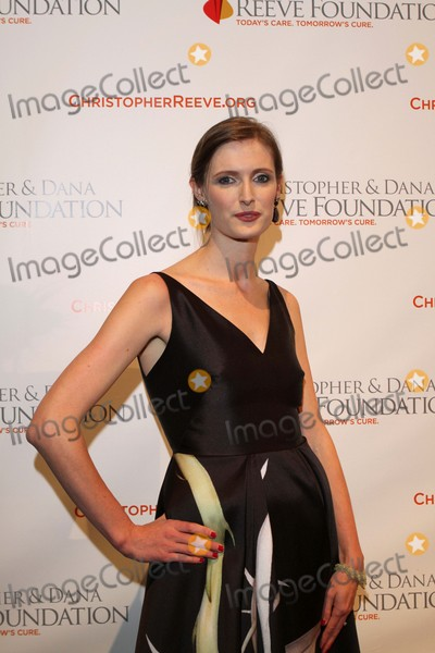 Alexandra Reeve Photo - The Christopher  Dana Reeve Foundation Hosts  a Magical Evening at Cipriani Wall Street in New York City Alexandra Reeve Givens