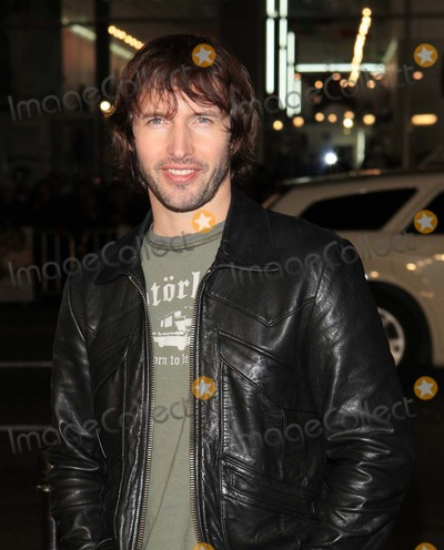 James Blunt Photo - James Blunt - Ps I Love You - World Premiere - Graumans Chinese Theater Hollywood California - 12-09-2007 - Photo by Nina PrommerGlobe Photos Inc2007