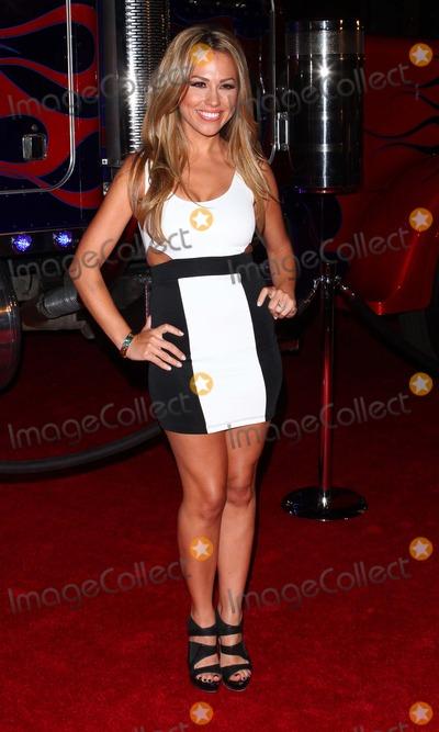 Jessica Hall Photo - Jessica hallthe 2011 Maxim Hot 100 Party  Held at  the Eden Nightclub Los Angeles CA May 11 - 2011 photo tleopoldglobephotos