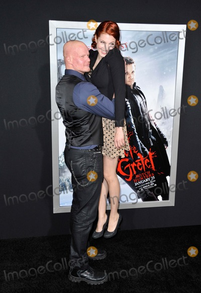 Derek Mears Photo - Derek Mears attending the Los Angeles Premiere of Hansel and Gretel Witch Hunters Held at the Graumans Chinese Theatre in Hollywood California on January 24 2013 Photo by D Long- Globe Photos Inc