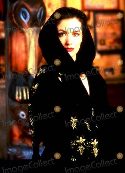 Janine Turner Photo - Northern Exposure Supplied by Globe Photosinc Tvfilm Stills 1992 Janine Turner