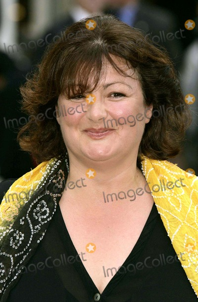 Antonia Bird Photo - 2004 Venice Film Festival Venice Italy Photo by Roger HarveyGlobe Photosinc Antonia Bird