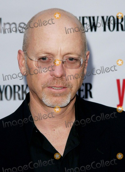 John Dahl Photo - You Kill ME New York City Premiere - Outside Arrivals Ifc Center-nyc-61907 John Dahl Photo by John B Zissel-ipol-Globe Photos Inc 2007