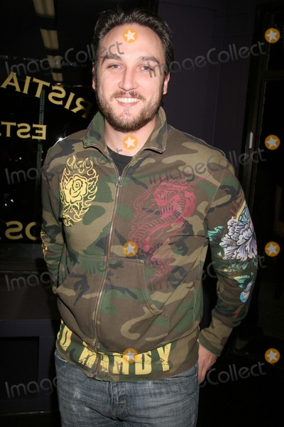 Alex A Quinn Photo - Christian Audigier Holiday Party Christian Audigier Store Los Angeles CA 12-11-2006 Alex Quinn Photo Clinton H Wallace-photomundo-Globe Photos Inc