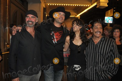 Jeff Fahey Photo - Jeff Faheyrobert Rodriguezmichelle Rodriguezdanny Trejo Austin Premiere of the Film Machete Austin Texas 09-02-2010 Photo by Jeff Newman - Globe Photos Inc 2010