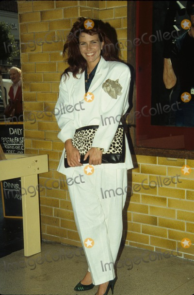 Tawny Kitaen Photo - Tawny Kitaan 1987 F3091 Photo by Bob V Noble-Globe Photos Inc