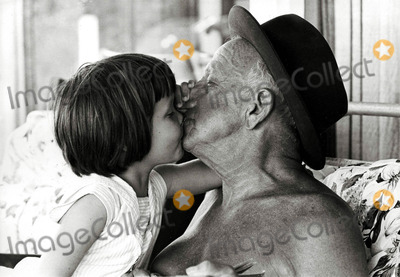 Jimmy Durante Photo - Jimmy Durante and Daughter Cee Cee Bill KobrinGlobe Photos Inc