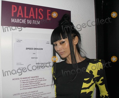 Bai Ling Photo - the 66th Annual Cannes International Film Festival - Speed Dragon Screening Palais de Festival Cannes France 05182013 Bai Ling Photo Clinton H Wallace-photomundo-Globe Photos Inc