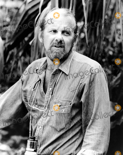 Bob Fosse Photo - Bob Fosse 1974 1970s Supplied by AdGlobe Photos Inc