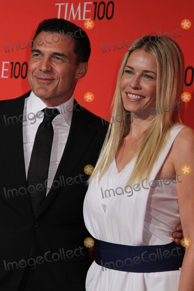 Andre Balasz Photo - The Time 100 Gala Celebrating the Most Influential People in the World Frederick P Rose Hall Jazz at Lincoln Center NYC April 24 2012 Photos by Sonia Moskowitz Globe Photos Inc 2012 Chelsea Handler Andre Balasz