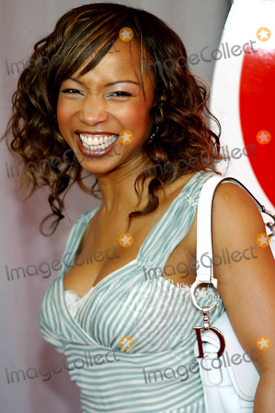 Elise Neal Photo - Elise Neal K30680rm 2003-2004 Upn Upfront Presentation at Madison Square Garden in New York City 5152003 Photo Byrick MacklerrangefinderGlobe Photos Inc