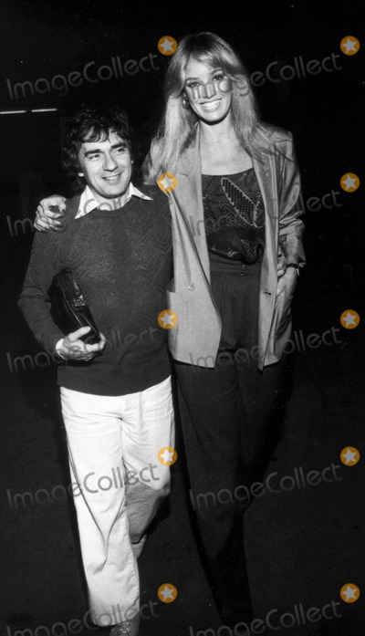 Susan Anton Photo - Dudley Moore and Susan Anton Nate CutlerGlobe Photos Inc