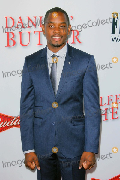 Aml Ameen Photo - Aml Ameen attends Lee Daniels the Butler Los Angeles Premiere at the Regal Cinemas LA Livelos Angeles Causaphoto TleopoldGlobephotos