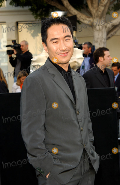 Anthony Wong Photo - Matrix Reloaded - Los Angeles Premiere the Mann Village Theater Westwood CA 05072003 Photo by Fitzroy Barrett  Globe Photos Inc 2003 Anthony Wong