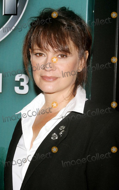 Alberta Watson Photo - Foxs Star Studded 24 Cast Reunion Party Geisha House Hollywood CA 12-06-04 Photo by Milan RybaGlobe Photos Inc2004 Alberta Watson