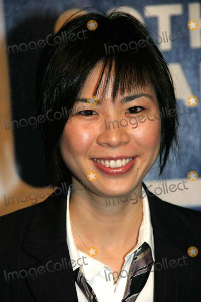 Alice Wu Photo - the 2005 Gotham Awards at Pier 60 New York City 11-30-2005 Photo by Barry Talesnick-ipol-Globe Photos 2005 Alice Wu