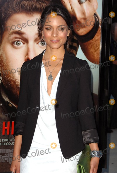 Maya Stojan Photo - Maya Stojan attending the World Premiere of Get Him to the Greek Held at the Greek Theatre in Los Angeles California on May 25 2010 Photo by D Long- Globe Photos Inc 2010