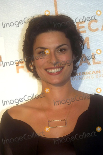 Magali Amadei Photo - the 2004 Tribeca Film Festival Premiere of House of D  at Tribeca Performing Arts Center in New York City 05072004 Photo Barry Talesnick Ipol Globe Photos Inc Magali Amadei