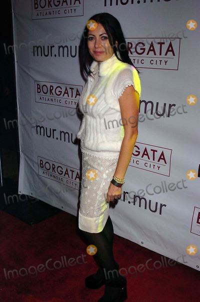 Borgata casino host