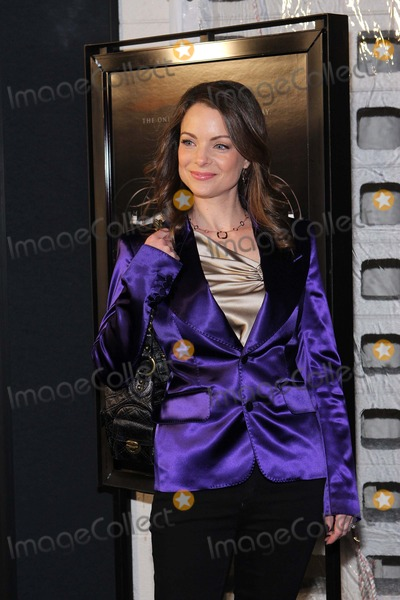 Kimberly Williams Photo - Kimberly Williams Los Angeles Premiere of Act of Valor - Arivals Held at the Arclight Hollywood Cineramadome  Los Angelesca February 13-2012phototleopoldGlobephotos