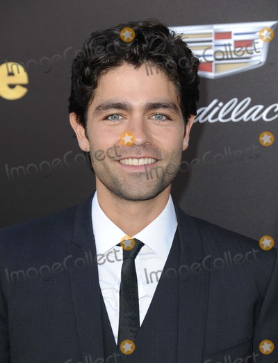 Adrien Grenier Photo - Adrien Grenier attending the Los Angeles Premiere of Entourage Held at the Regency Village Theater in Westwood California on June 1 2015 Photo by D Long- Globe Photos Inc