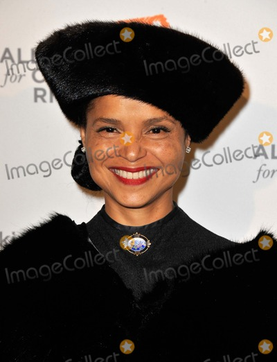 Victoria Rowell Photo - Victoria Rowell attending the 21st Annual Alliance For Childrens Rights Held at the Beverly Hilton Hotel in Beverly Hills California on March 7 2013 Photo by D Long- Globe Photos Inc