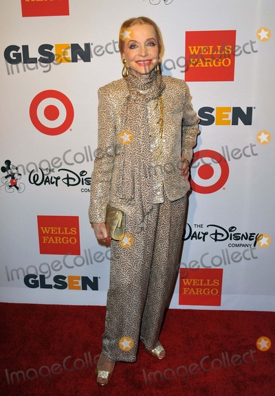 Anne Jefferys Photo - Anne Jefferys attending the 9th Annual Glsen Respect Awards Held at the Beverly Hills Hotel in Beverly Hills California on October 18 2013 Photo by D Long- Globe Photos Inc