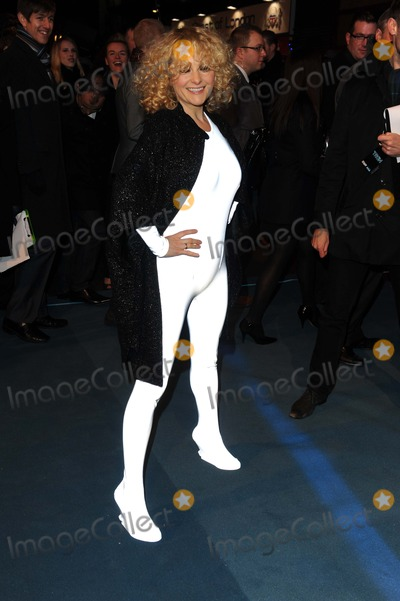 Alison Goldfrapp Photo - Alison Goldfrapp Singer at the Tron Legacy Film Premiere Empire Leicester Square London England United Kingdom 12-05-2010 Photo by Neil Tingle-allstar-Globe Photos Inc