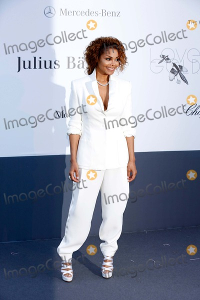 Janet Jackson Photo - Janet Jackson Amfars 20th Cinema Against Aids Gala 66th Cannes Film Festival Antibes France May 23 2013 Roger Harvey Photo by Roger Harvey - Globe Photos Inc