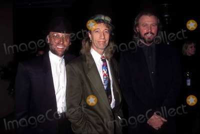 Bee Gees Photo - Bee Gees