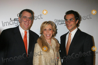 Arthur Levine Photo - Cedars-sinai Board of Governors Annual Road to Cure Gala Beverly Hills Hotel Beverly Hills California 11-15-2007 Arthur Levine Ben Silverman and Lauren Leichtman Photo Clinton H Wallace-ipol-Globe Photos Inc